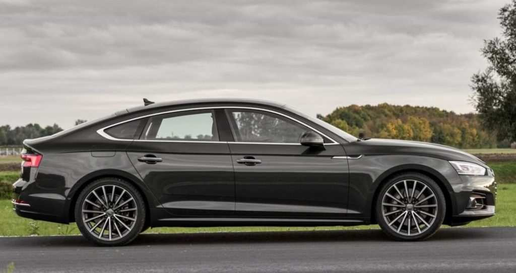 42 All New 2020 Audi A5 Configurations by 2020 Audi A5