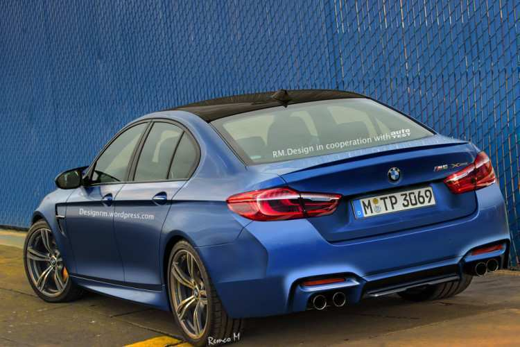 42 All New 2020 BMW M5 Xdrive Awd Picture with 2020 BMW M5 Xdrive Awd