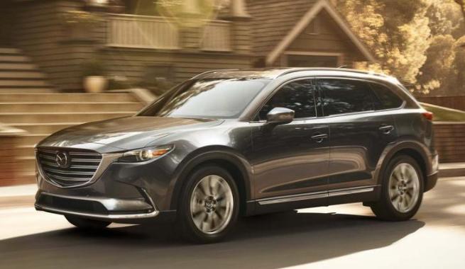 42 All New 2020 Mazda Cx 9 Pricing with 2020 Mazda Cx 9