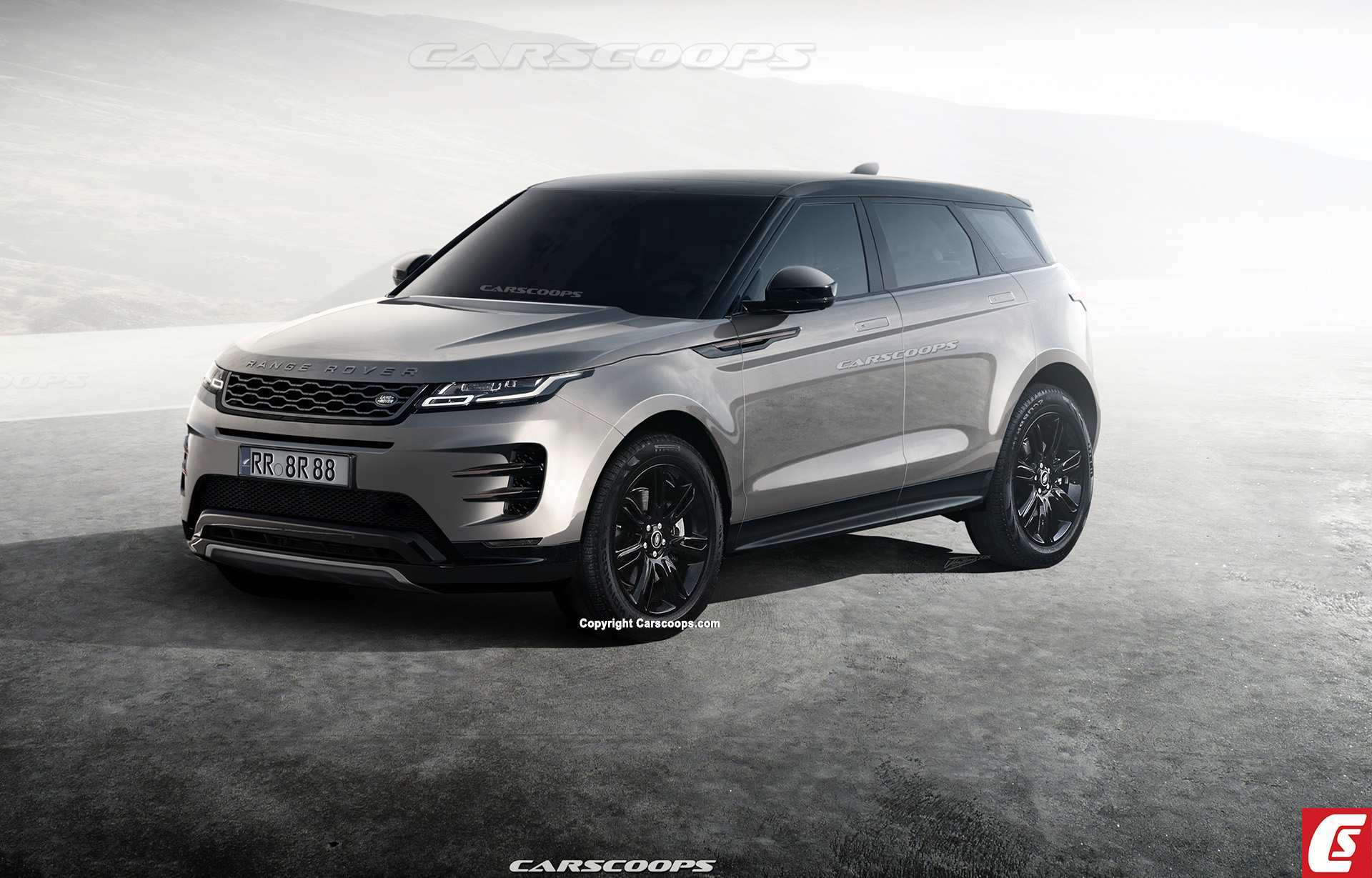 42 All New 2020 Range Rover Evoque Reviews by 2020 Range Rover Evoque
