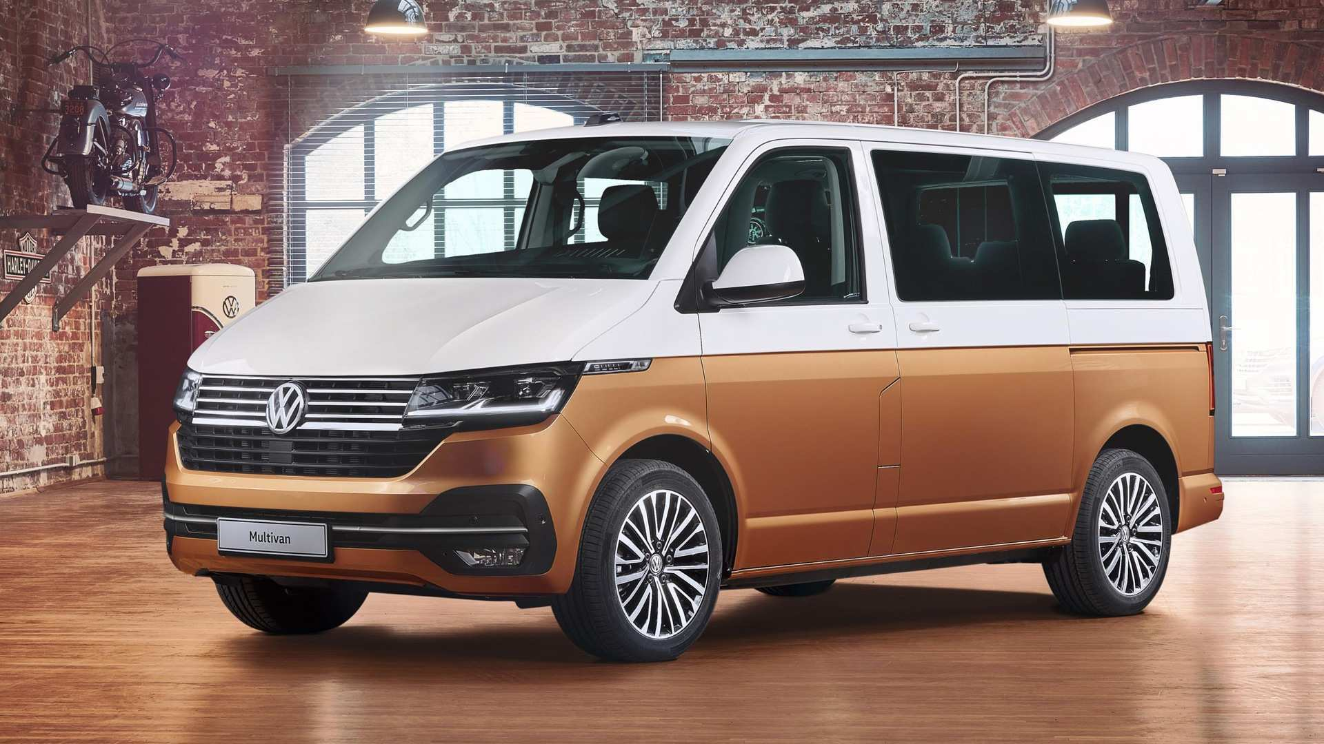 42 All New 2020 VW Transporter Style by 2020 VW Transporter
