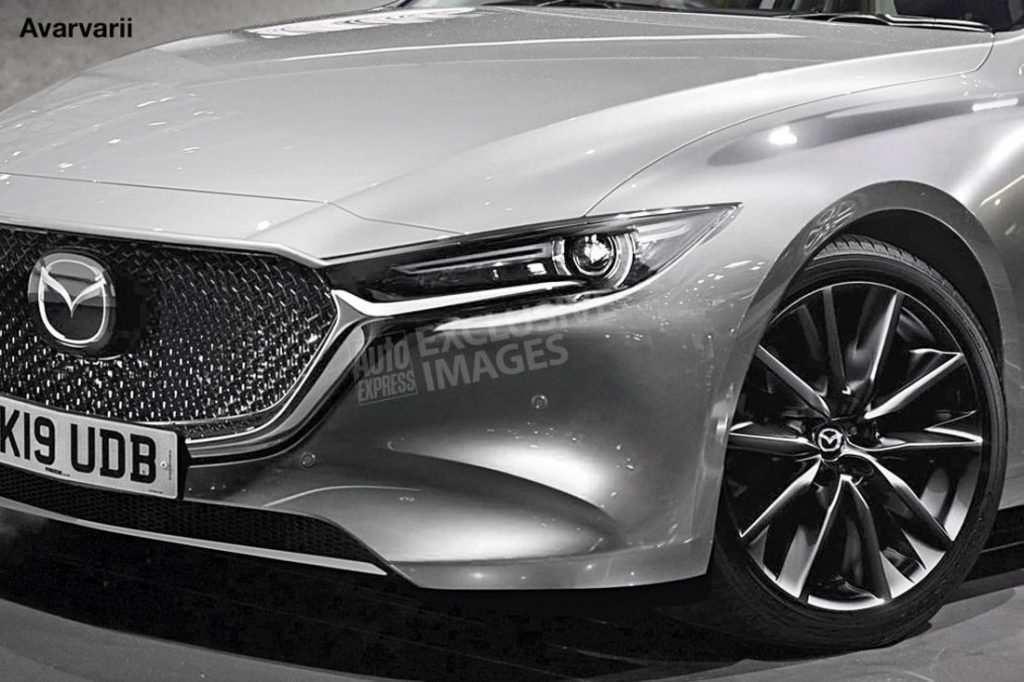42 All New Cuando Sale El Mazda 3 2020 Concept for Cuando Sale El Mazda 3 2020