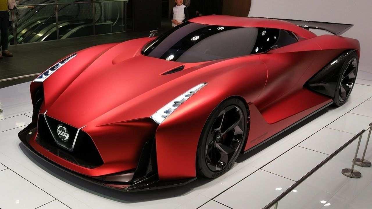 42 All New Nissan Gtr 2020 Exterior Reviews with Nissan Gtr 2020 Exterior