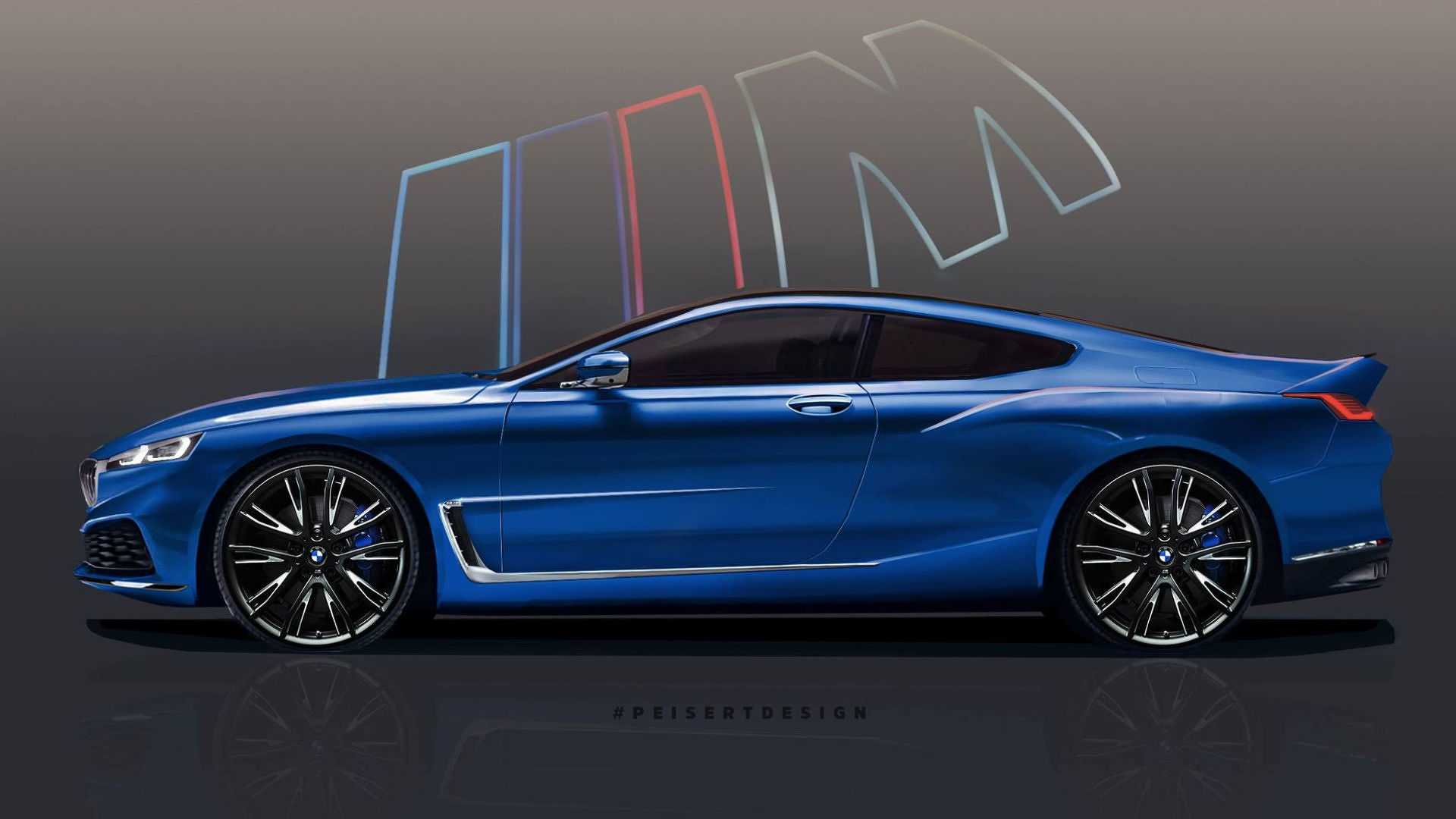 42 Best Review 2020 BMW M8 Images by 2020 BMW M8
