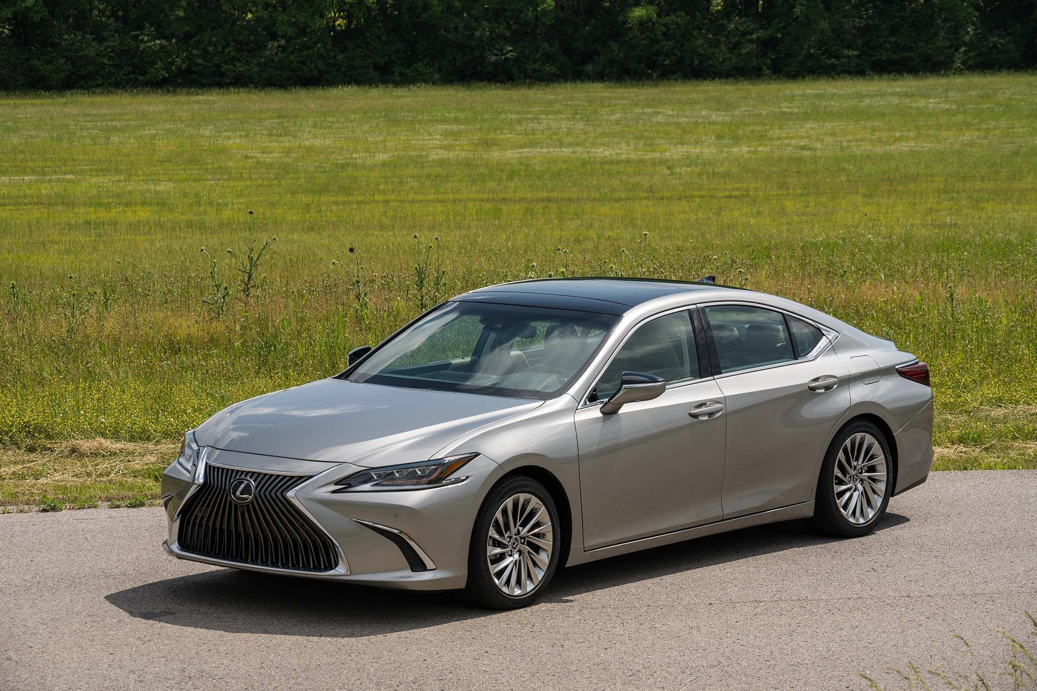 42 Best Review 2020 Lexus Es 350 Brochure Speed Test by 2020 Lexus Es 350 Brochure
