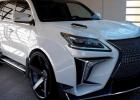 42 Best Review 2020 Lexus LX 570 Engine with 2020 Lexus LX 570