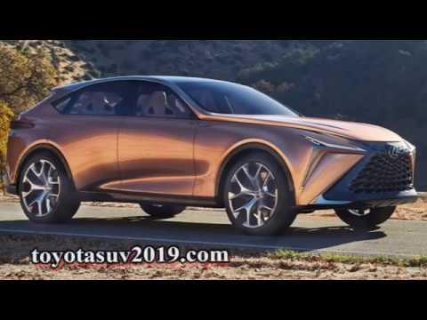 42 Best Review 2020 Lexus Truck First Drive by 2020 Lexus Truck