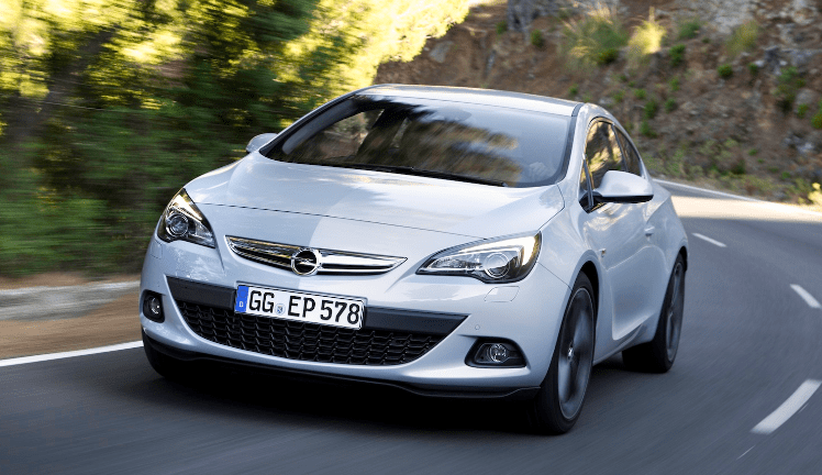 42 Best Review 2020 Opel Astra Model with 2020 Opel Astra