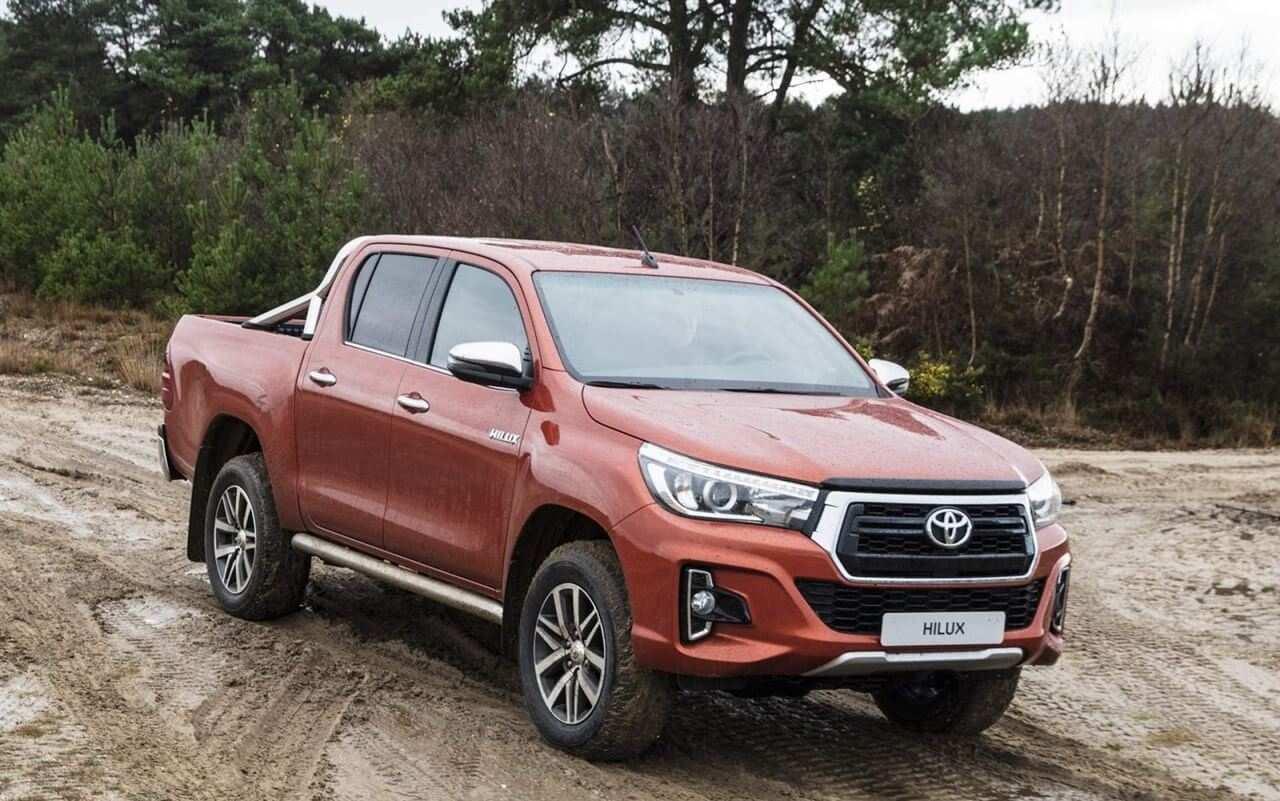 42 Best Review 2020 Toyota Vigo 2018 Reviews for 2020 Toyota Vigo 2018
