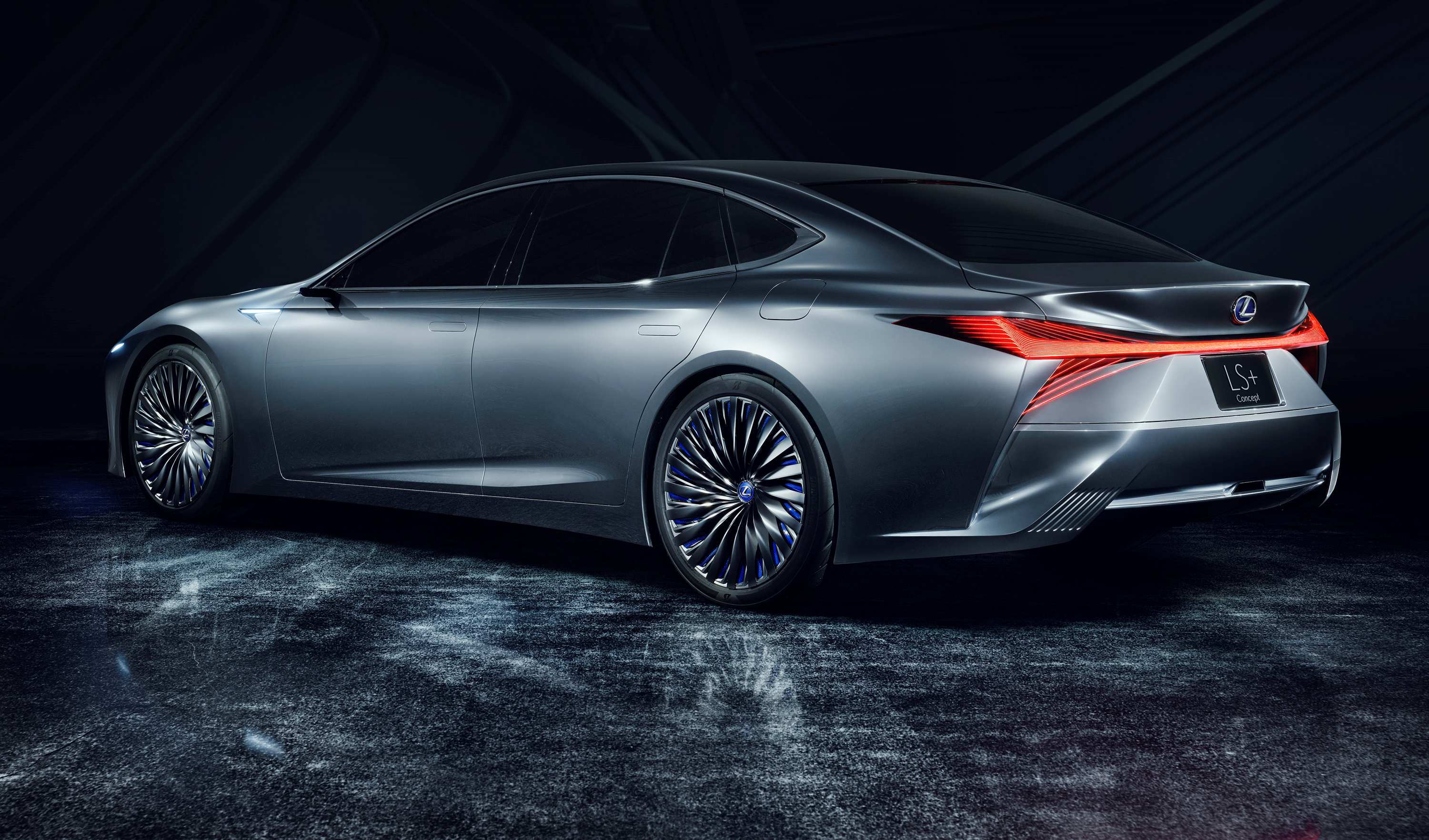42 Best Review Lexus New Concepts 2020 Spesification for Lexus New Concepts 2020