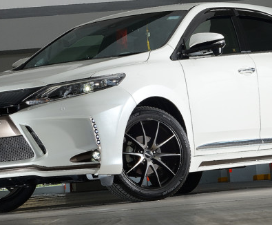 42 Best Review Toyota Harrier 2020 Release Date with Toyota Harrier 2020