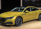 42 Best Review VW 2020 Arteon Price by VW 2020 Arteon