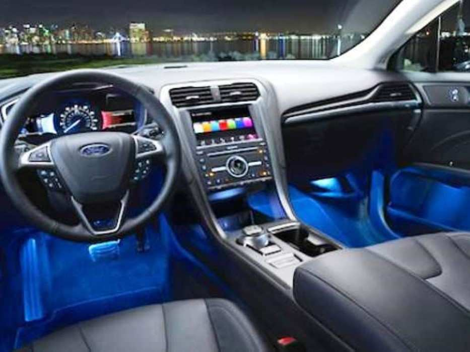 42 Concept of 2020 Ford Fusion Energi Release Date with 2020 Ford Fusion Energi