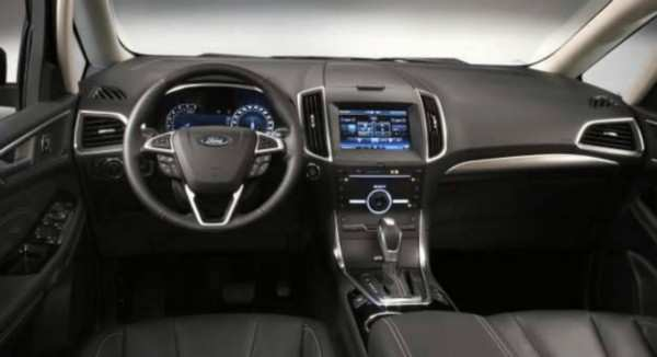 42 Concept of 2020 Ford Galaxy History for 2020 Ford Galaxy