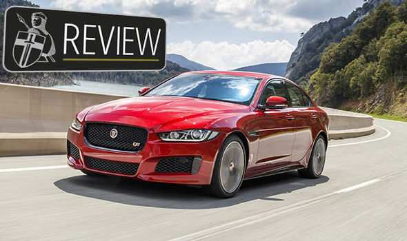 42 Concept of 2020 Jaguar Xe Landmark Price for 2020 Jaguar Xe Landmark
