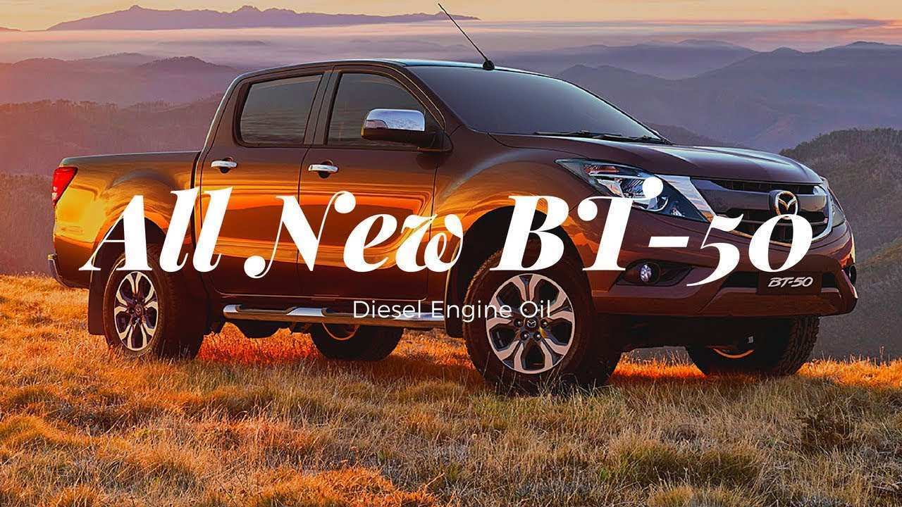 42 Concept of 2020 Mazda Bt 50 Exterior Date First Drive by 2020 Mazda Bt 50 Exterior Date