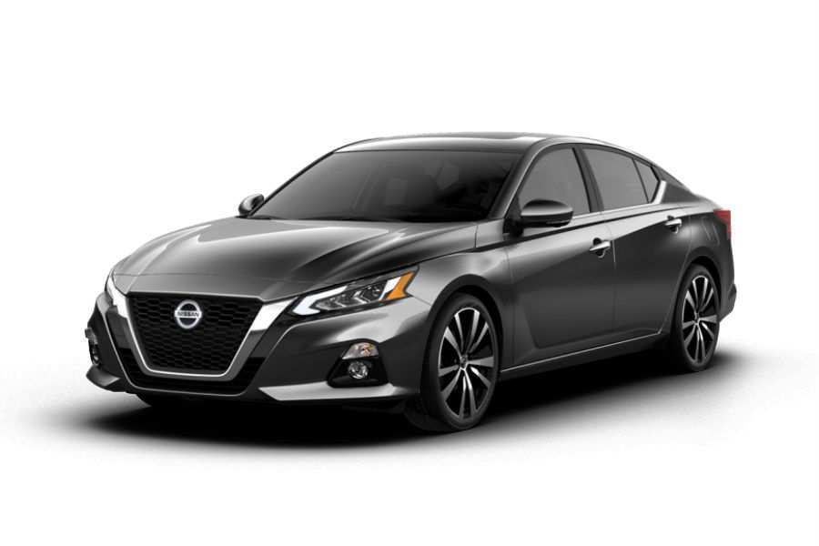 42 Concept of 2020 Nissan Altima Black Photos for 2020 Nissan Altima Black