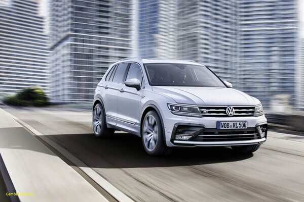 42 Concept of 2020 Volkswagen Tiguan New Review for 2020 Volkswagen Tiguan