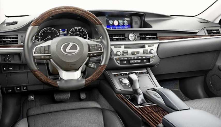 42 Concept of Lexus Es F Sport 2020 Research New by Lexus Es F Sport 2020