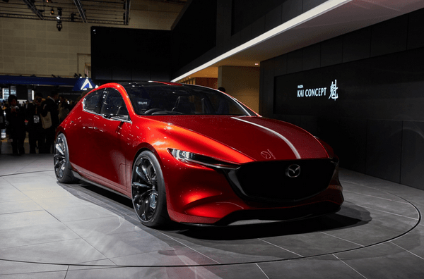 42 Concept of Mazdaspeed 2020 Review by Mazdaspeed 2020