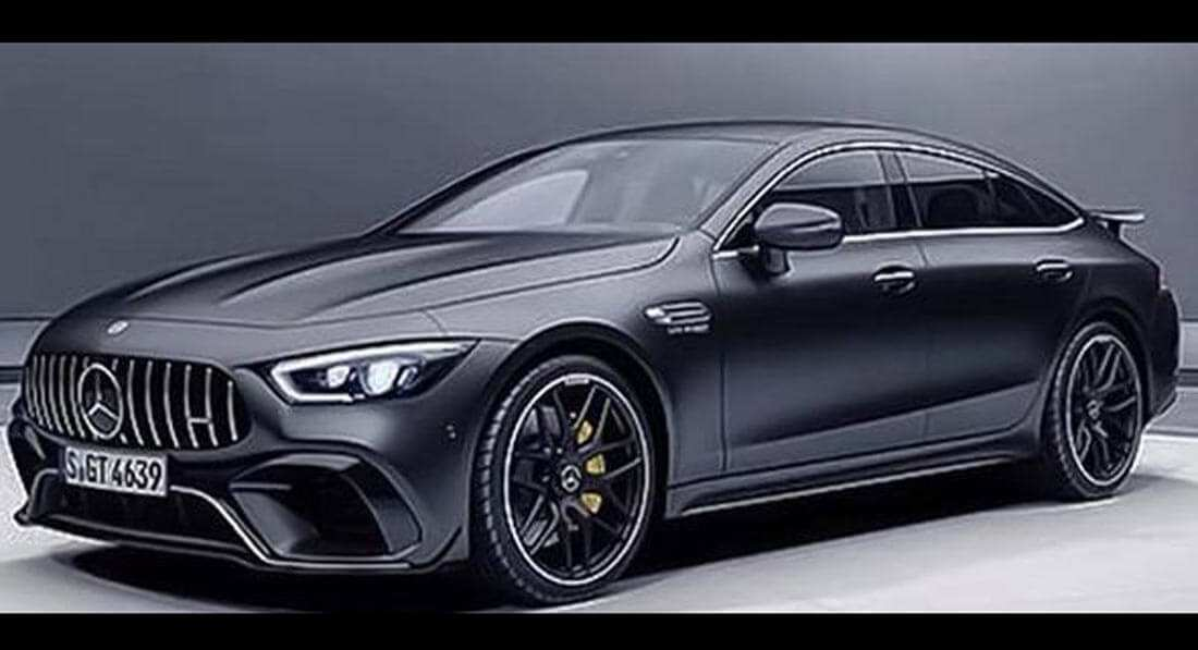 42 Concept of Mercedes 2020 Amg Gt4 Reviews for Mercedes 2020 Amg Gt4