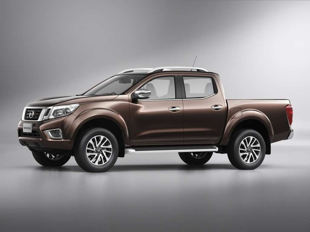 42 Concept of Pickup Nissan 2020 New Review for Pickup Nissan 2020