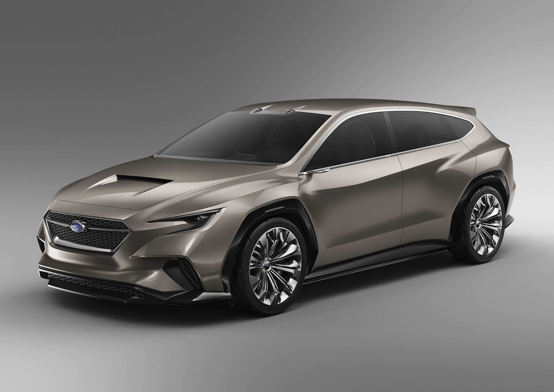 42 Concept of Subaru Viziv 2020 Photos by Subaru Viziv 2020