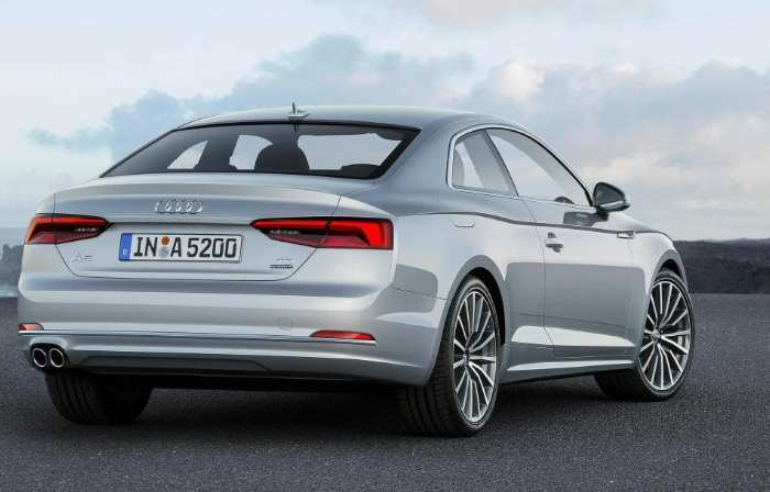 42 Gallery of 2020 Audi S5 2020 Configurations by 2020 Audi S5 2020