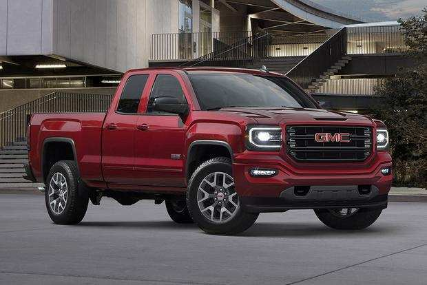 42 Gallery of 2020 BMW Sierra Exterior Options Ratings by 2020 BMW Sierra Exterior Options