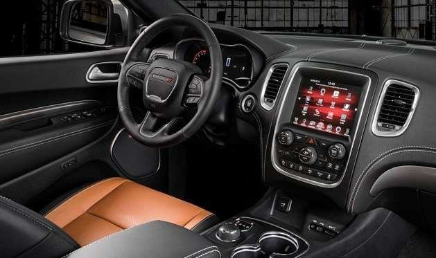 42 Gallery of 2020 Dodge Durango Research New for 2020 Dodge Durango