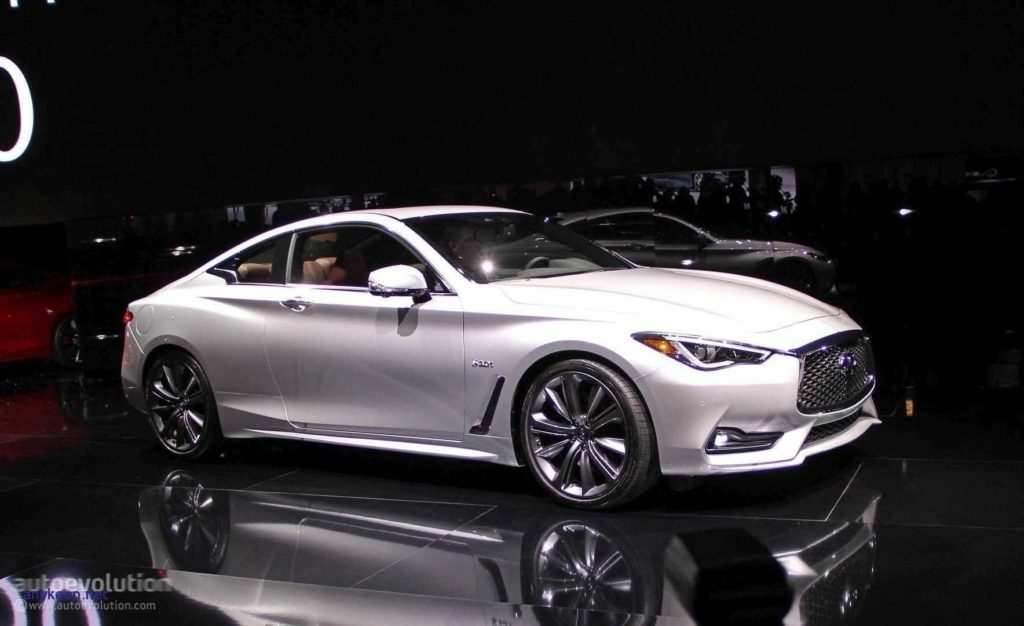 42 Gallery of 2020 Infiniti Q60 Coupe Redesign with 2020 Infiniti Q60 Coupe