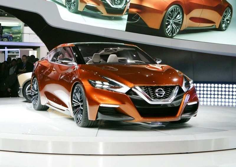 42 Gallery of 2020 Nissan Maxima Nismo Price and Review for 2020 Nissan Maxima Nismo