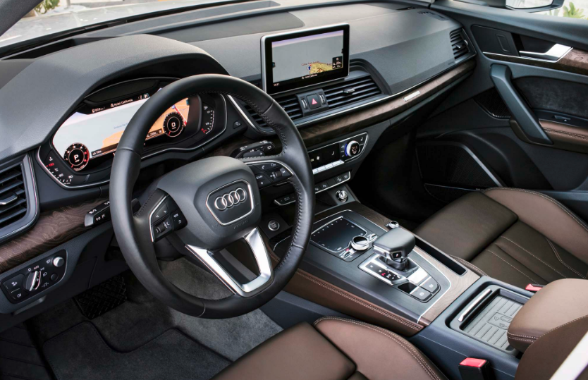 42 Gallery of Audi S5 2020 Exterior and Interior for Audi S5 2020