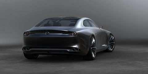 42 Gallery of Mazda Vision 2020 Specs and Review by Mazda Vision 2020