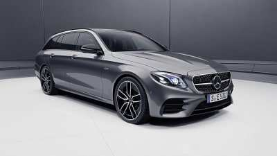 42 Gallery of Mercedes E450 Coupe 2020 First Drive for Mercedes E450 Coupe 2020