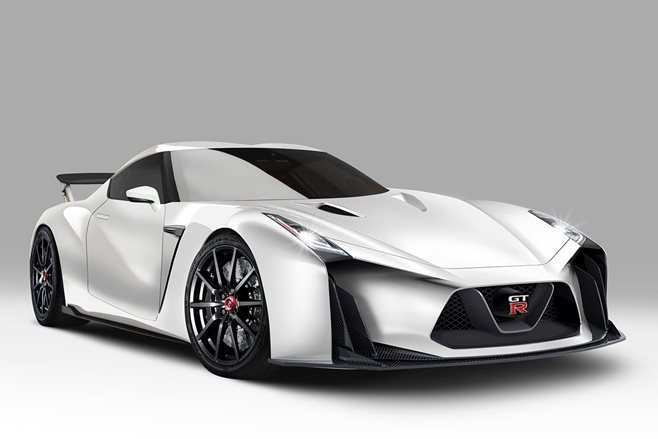 42 Gallery of Nissan Skyline Gtr 2020 Redesign and Concept by Nissan Skyline Gtr 2020