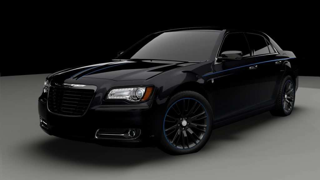 42 Great 2020 Chrysler 300 Srt8 Specs and Review by 2020 Chrysler 300 Srt8
