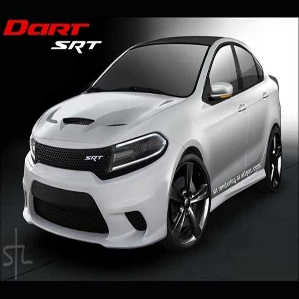 2020 Dodge Dart SRT Reviews
