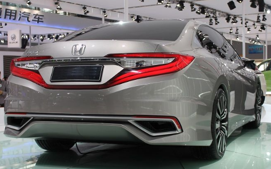 42 Great 2020 Honda Accord Concept for 2020 Honda Accord