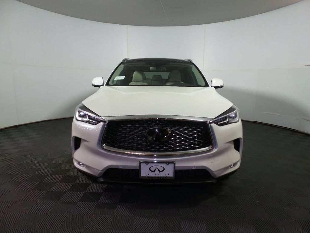 42 Great 2020 Infiniti Qx50 Edmunds Photos with 2020 Infiniti Qx50 Edmunds