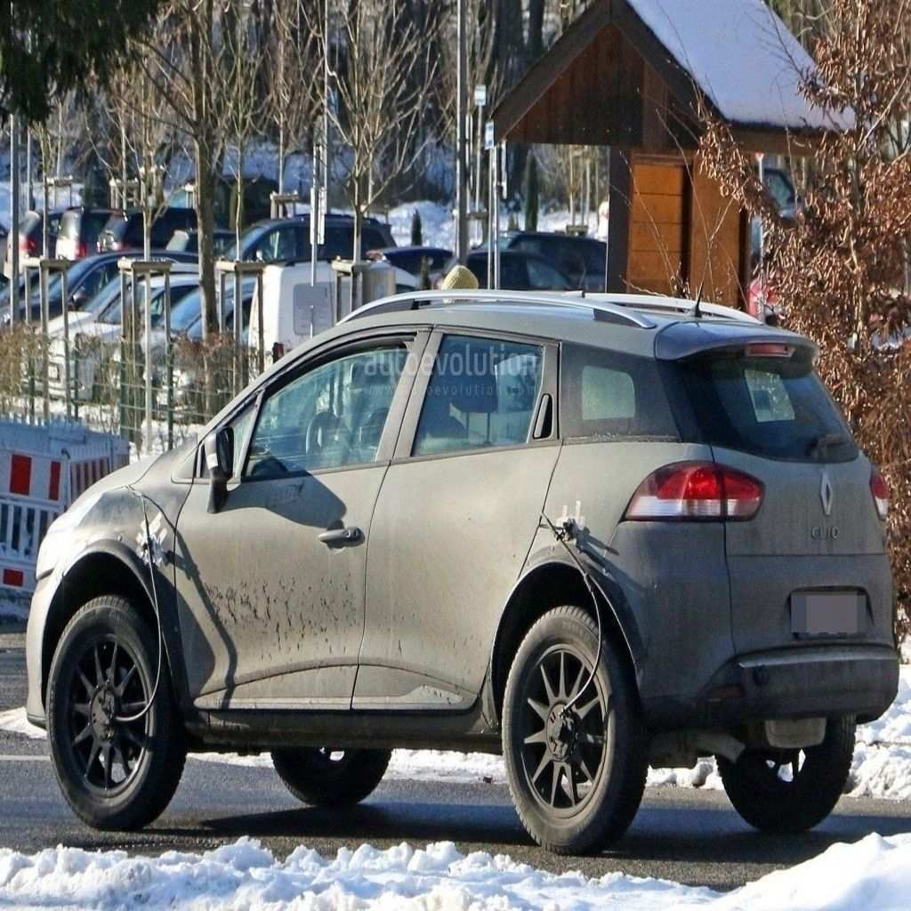 42 Great 2020 Renault Megane SUV Release with 2020 Renault Megane SUV