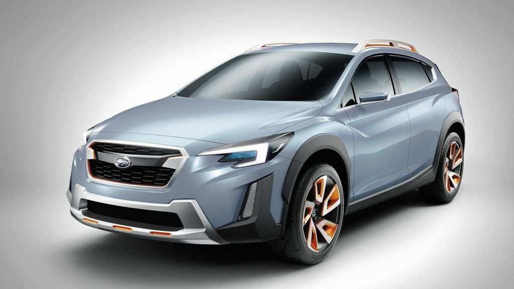 42 Great 2020 Subaru Crosstrek Hybridand Price and Review for 2020 Subaru Crosstrek Hybridand