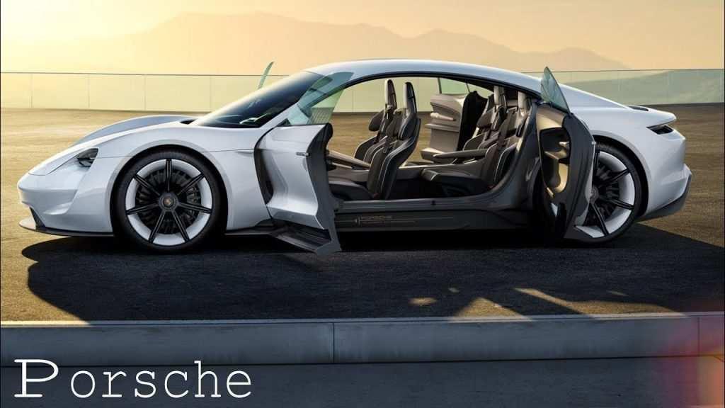 42 Great 2020 The Porsche Panamera New Concept for 2020 The Porsche Panamera