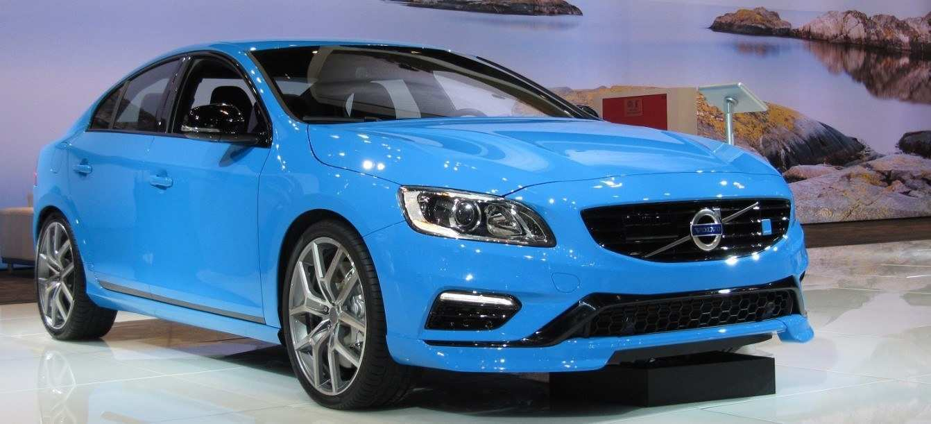 42 Great 2020 Volvo S60 R Release Date with 2020 Volvo S60 R