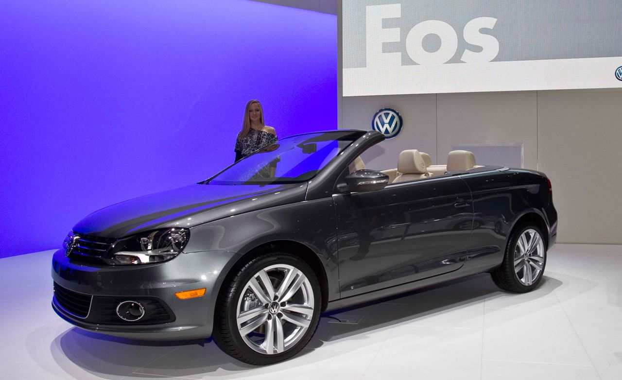 42 Great VW Eos 2020 Specs for VW Eos 2020