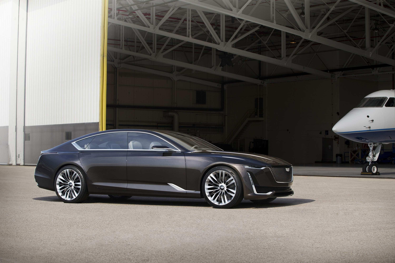 42 New 2020 Cadillac LTS Engine with 2020 Cadillac LTS