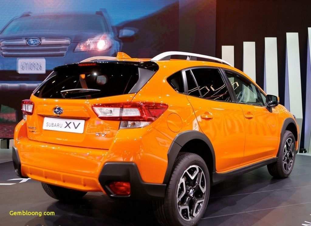 42 New 2020 Subaru Crosstrek Hybridand History with 2020 Subaru Crosstrek Hybridand