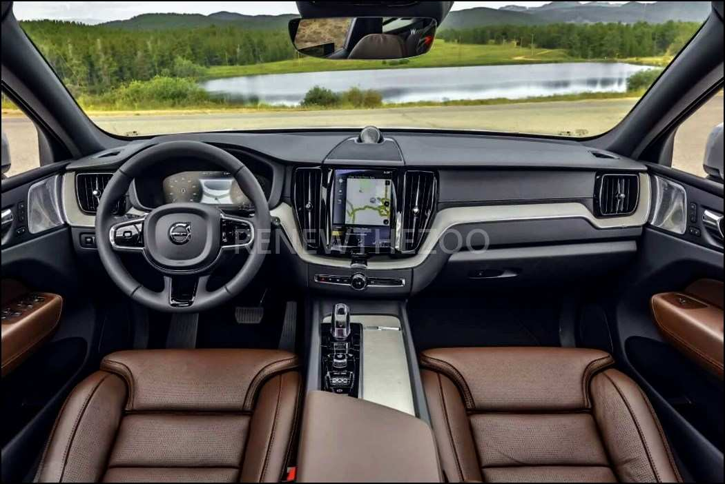 42 New 2020 Volvo Xc70 Wagon Exterior by 2020 Volvo Xc70 Wagon