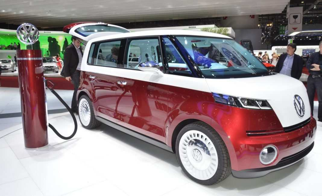 42 New VW Bus 2020 Price with VW Bus 2020