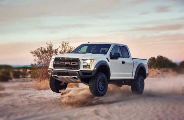 42 The 2020 Ford F150 Raptor Prices with 2020 Ford F150 Raptor